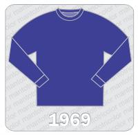 Camisa usada pelo São Paulo Futebol Clube - Emprestada do Recreativo Huelva