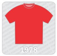 Camisa usada pelo São Paulo Futebol Clube - Emprestada do Unión Española