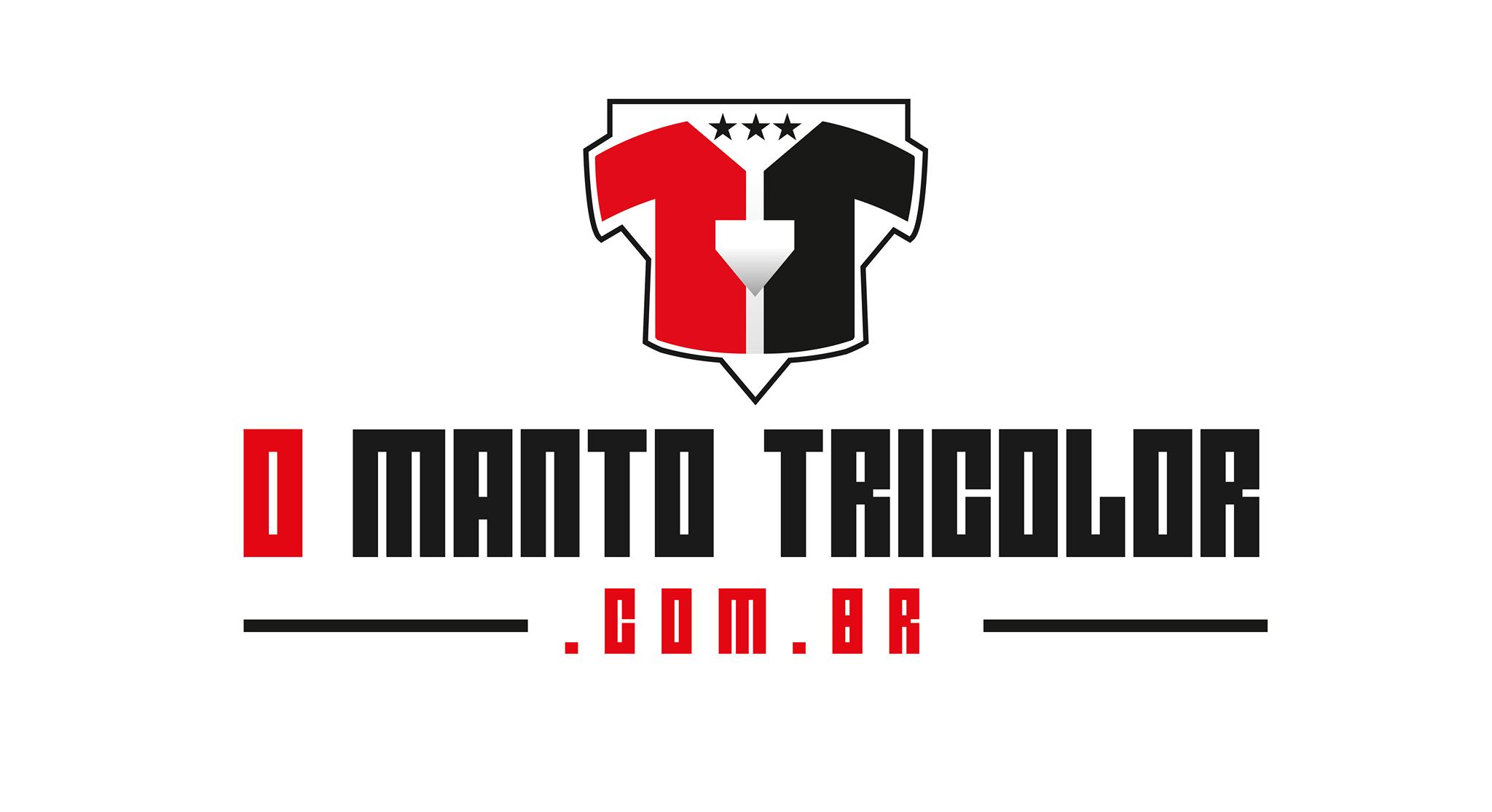 814e6039aa O Manto Tricolor – A evolução da camisa do São Paulo Futebol Clube