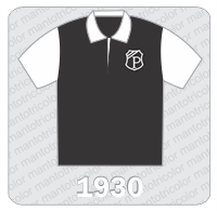 Camisa usada pelo São Paulo Futebol Clube - Emprestada da A. A. Palmeiras